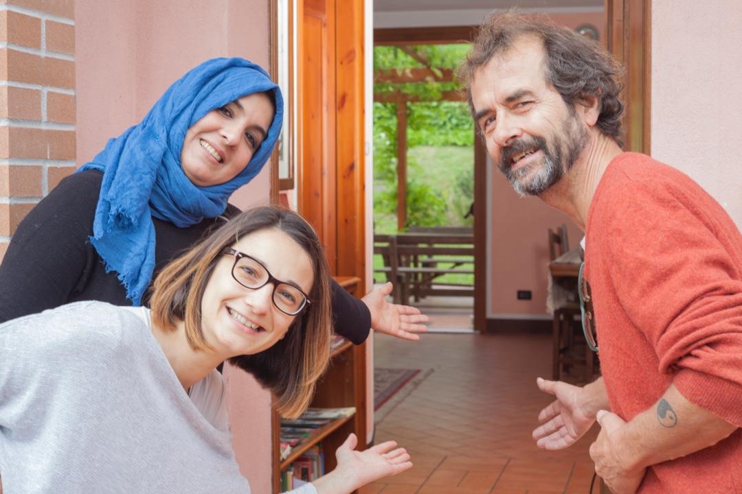 Chi Siamo – Agriturismo il Cavicchio a Bologna (Emilia Romagna)