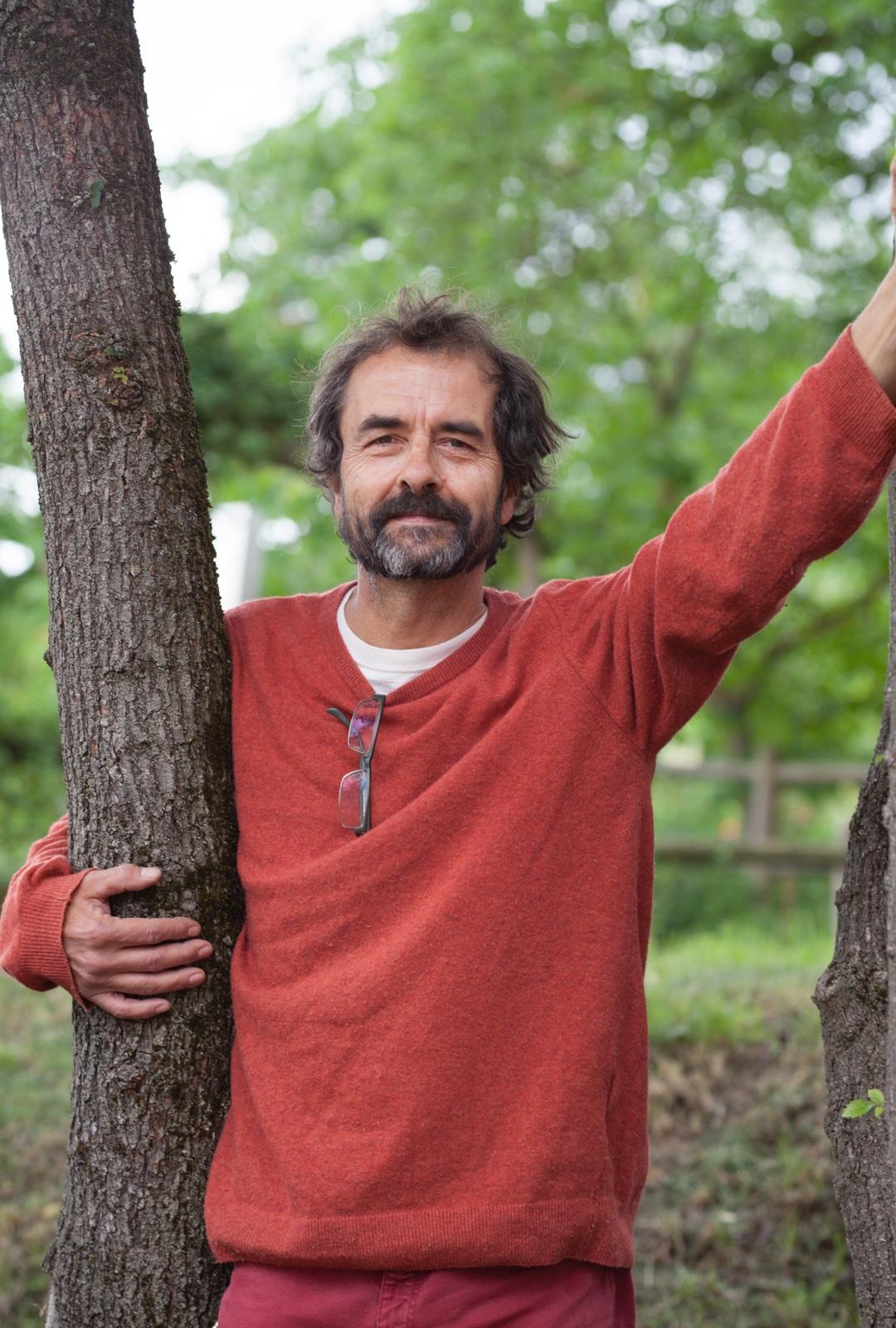 Federico – Agriturismo il Cavicchio a Bologna (Emilia Romagna)